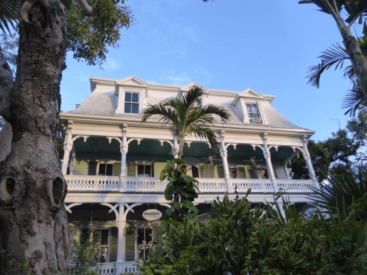 Jolie maison à Key West