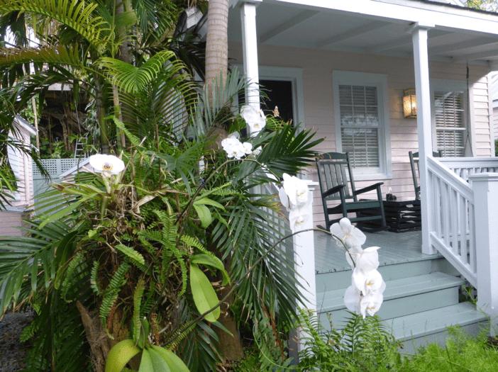 Une maison typique