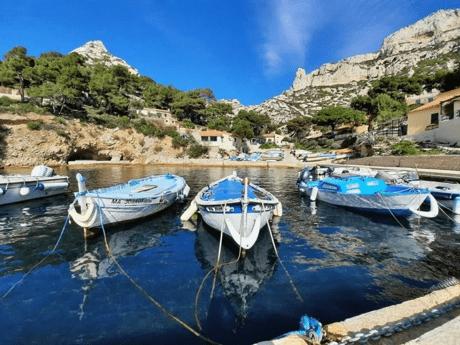 Marseille, un art de vivre !