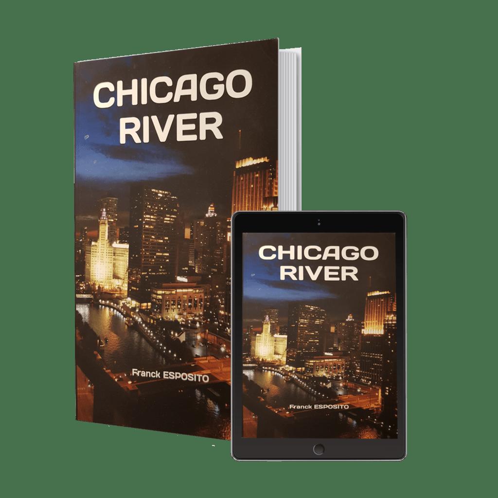 Roman Chicago River de Esposito Franck