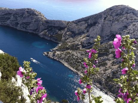 Les petites criques de Marseille sont magnifique et valent vraiment le détour
