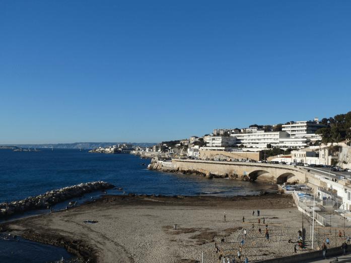 le marégraphe de Marseille, le point zéro de l'altitude en Europe