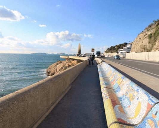 Le plus long bac du monde à Marseille !