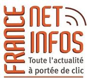 Logo du site France Net info