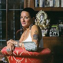 Sandra Cisneros auteurs
